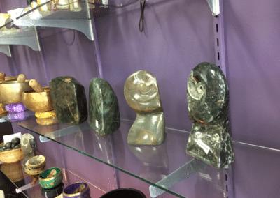 Saskatoon Tumbled Stones