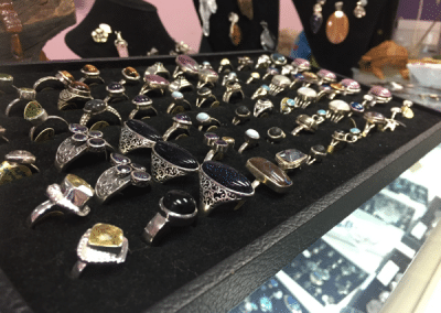Saskatoon Jewellery